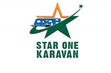 """70 YILLIK İNGİLİZ  BAİLEY; """" STAR ONE KARAVAN """" DİSTRİBÜTÖRLÜĞÜN DE ARTIK TÜRKİYE DE!"""